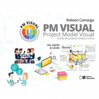 PM Visual - Project Model Visual - Gestão de Projetos Simples e Eficaz.