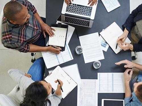 Implantação de um PMO - Project Management Office ou Escritório de Projetos