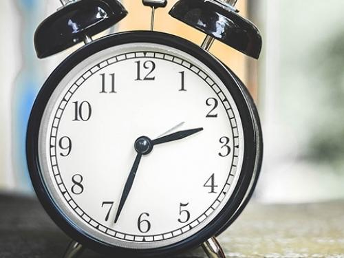 Gestão de Tempo - Produtividade e Efetividade Pessoal