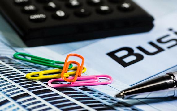 Elaboração de Business Plan