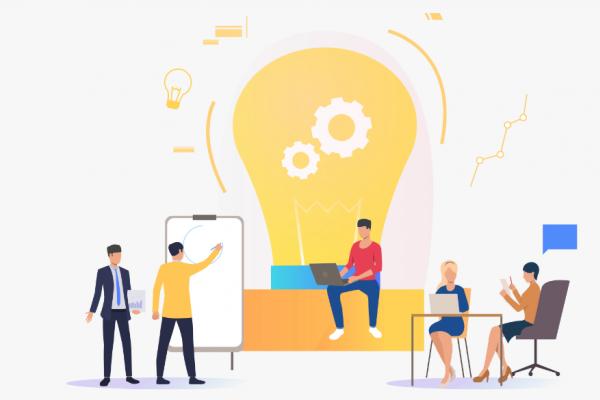Design Thinking: entenda como solucionar problemas com essa ferramenta