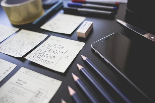 Modelo de Canvas para o gerenciamento de projetos