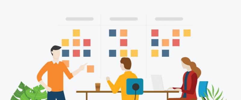 Project Model Canvas para gerenciamento de projetos
