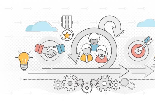 Metodologia ágil garante mais entrega de valor ao seu cliente