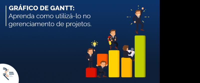 Gráfico de Gantt: aprenda como utilizá-lo no gerenciamento de projetos