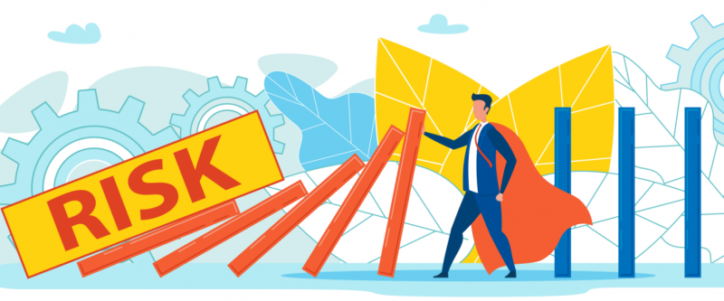 Gerenciamento de riscos: você sabe como deve fazer em um projeto?