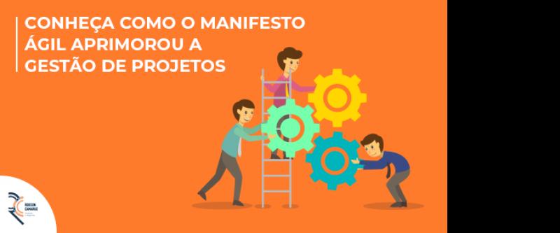 Conheça como o Manifesto Ágil aprimorou a gestão de projetos