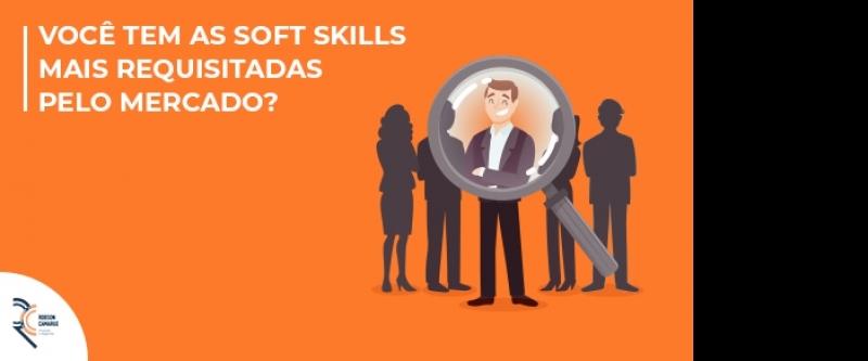 Você tem as soft skills mais requisitadas pelo mercado?
