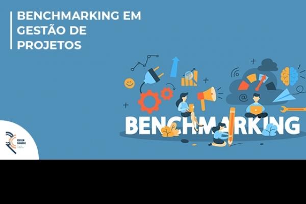 Benchmarking em gestão de projetos