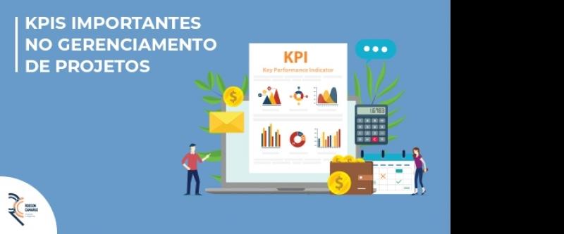 KPIs importantes no gerenciamento de projetos