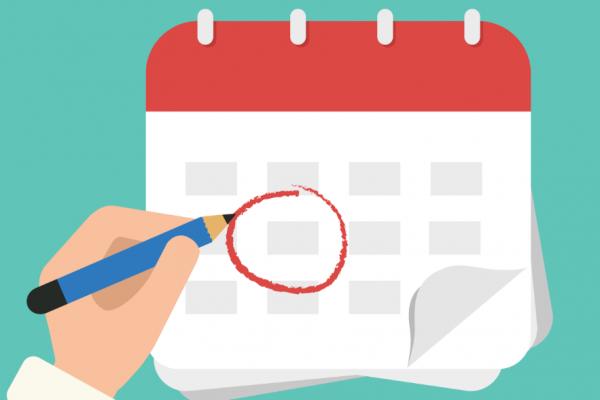 Cronograma de atividades: aprenda a organizar o tempo do seu projeto