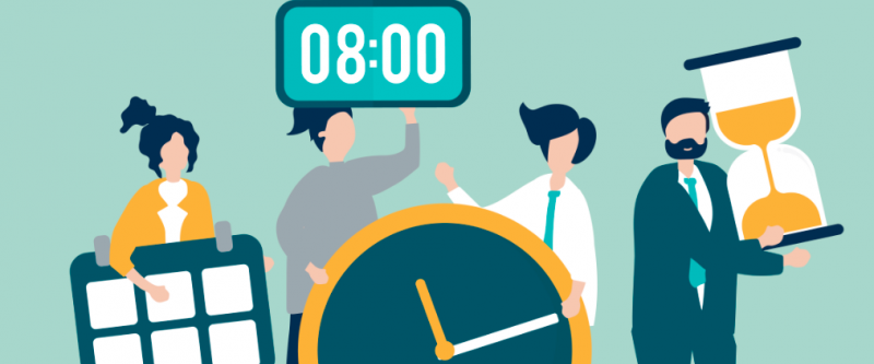 Gerenciamento do cronograma: ferramenta essencial para cumprir prazos