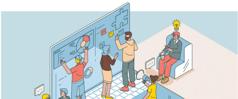 Estrutura analítica de projetos (EAP): aprenda a mapear e controlar o trabalho